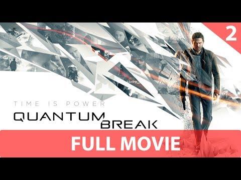 🎮 Quantum Break Film Completo Parte 2