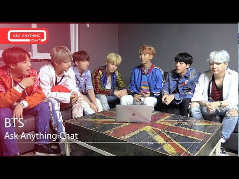 Download Youtube: BTS Tells A Joke In Korean.  We Don't Understand...But We Laughed