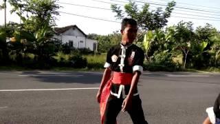 IKS PI PASKER Bojonegoro Puol Kulon MBAH RADEN