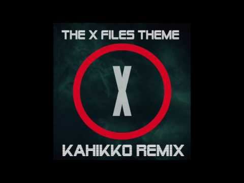 The X-Files Theme (Kahikko Remix)