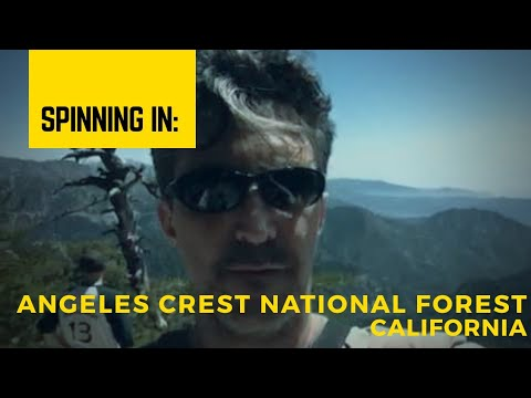 360 - Angeles Crest National Forest