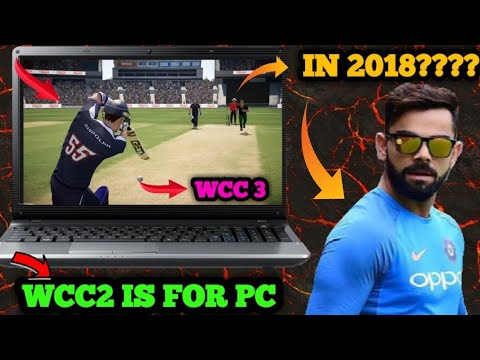 (OFFICIALLY)  WCC2 2018 UPDATE ON PC OR WCC3 IS LAUNCH FOR PC......