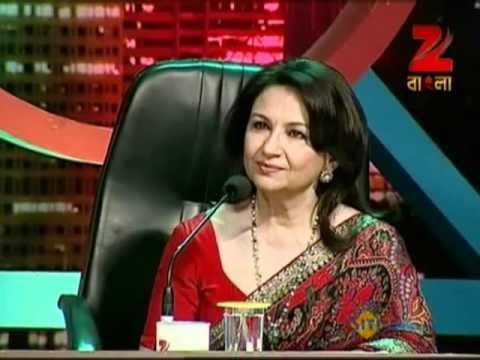 Mirakkel Akkel Challenger 6 March 06 '12 - Sharmila Tagore Special