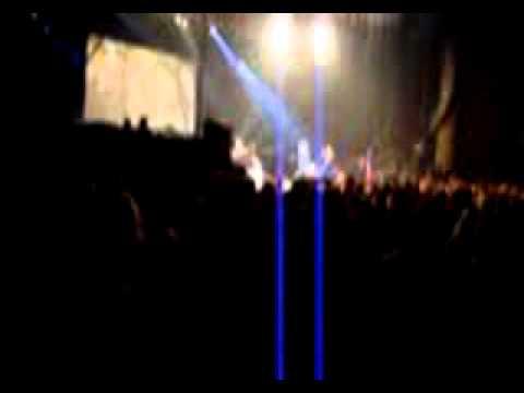 Bret Michaels and Bobby Dall incident Atlanta 8/06