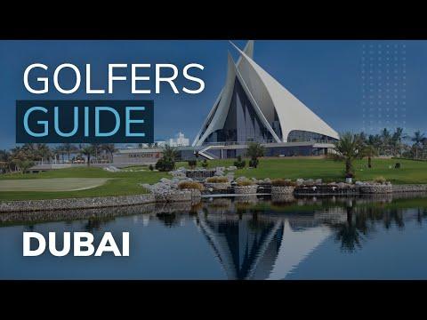 Video Guide - Explore the magic of Dubai golf - Golfbreaks.com