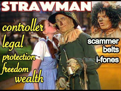 Download EPISODE 5: THE STRAWMAN...Lets Talk