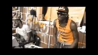 RuggedMan In The Studio With Terry G (Praise, Worship & Gbedu)