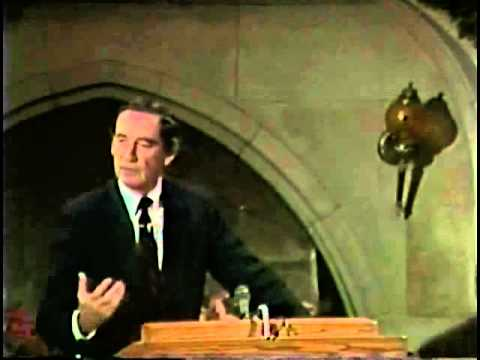 Evangelical loving Hitler