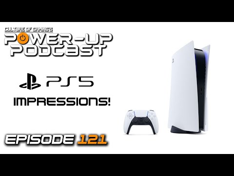 PS5 DETAILS - KFC TO MAKE A GAMING CONSOLE   POWER UP PODCAST #121