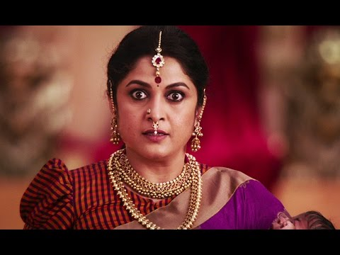 Thumbnail: Baahubali - The Beginning | Dialogue Trailer - Prabhas, Ramya Krishna