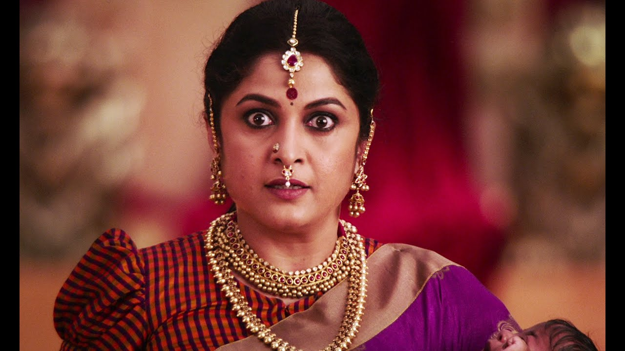 Baahubali – The Beginning   Dialogue Trailer – Prabhas, Ramya Krishna
