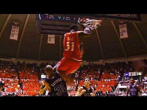 Virginia Basketball Great Moments - Valentine's Day vs. Duke Mp3