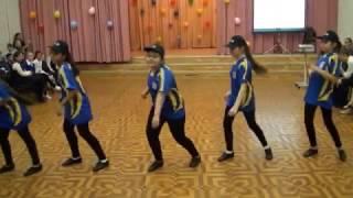 ШКОЛА 2100. Студия танца