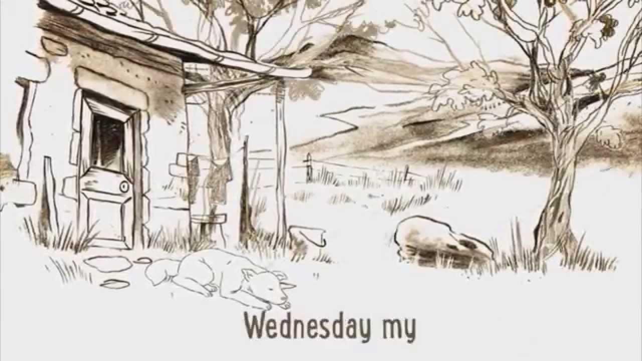 Avicii - Waiting For Love (Lyric Video) [REVERSE] - YouTube
