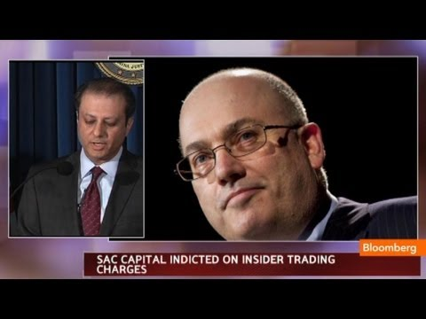 SAC's Crimes Are 'Without Precedent': Bharara