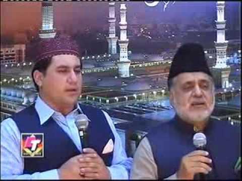 Download Saba Dare Mustafa te ja k kavin darood o salaam mera SALAAM Naat   Video   Vuclip