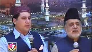 Saba Dare Mustafa te ja k kavin darood o salaam mera SALAAM Naat   Video   Vuclip