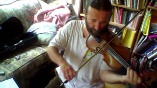 3 Brian Pickell Tunes, The Skirmish