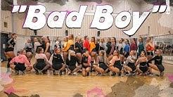 Bad Boy Twerk Choreography By Tinze Studio