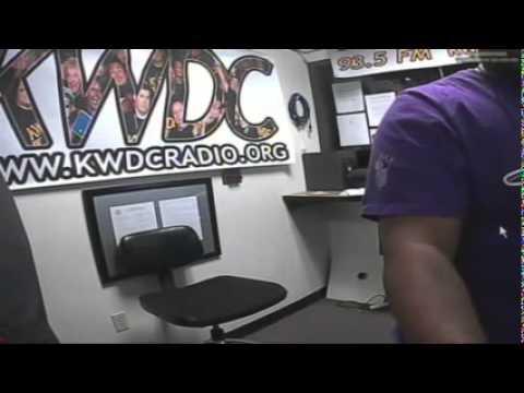 KWDC Radio Presents: SPORT TALK 111/25/2015