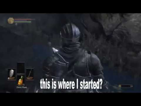 You Asked For It So I am Playing Dark Souls