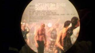 UK Garage - Azzido Da Bass - Dooms Night