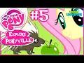 💫 Explore Ponyville Fluttershy's Cottage (Part 5)