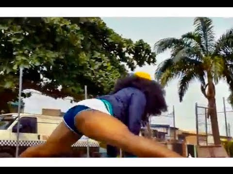 OmoAkin - Funwon ft. Reekado Banks (Official Dance Video)