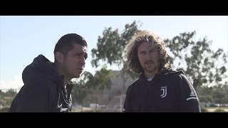 RAISED ON TOCA | EPISODE 1 Starring Soccer Player Brighton Lee Sagal