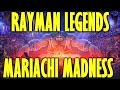 watch he video of Mariachi Madness | Rayman Legends | Eye Of The Tiger Song!