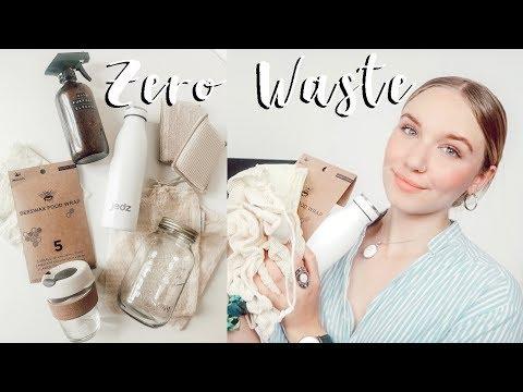 ZERO WASTE SWAPS YOU SHOULDN'T BUY   Sustainable Lifestyle