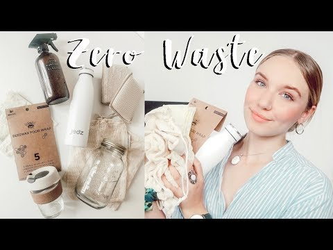 ZERO WASTE SWAPS YOU SHOULDN'T BUY | Sustainable Lifestyle