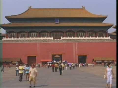 The Forbidden City - YouTube