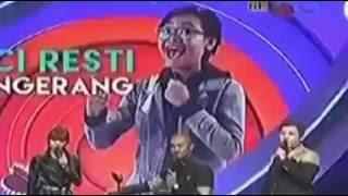 Aci Resti Sang Juara, Stand Up Comdey Indonesia Terbaru, SUCA 2 Grand Final 9 september 2016