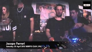 Jacopo Ferrari / REVERSE / Berfi's Club