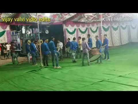 Om Sai Samrat Band Bhadwad  ...diya Ganla Karage Nalnal