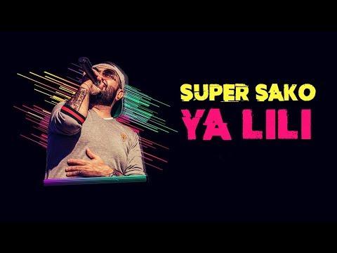 Super Sako - Ya Lili