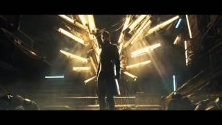 Deus Ex: Mankind Divided Dubstep Trailer