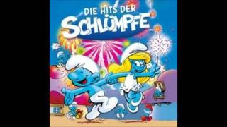 Die Schlümpfe - Der Schlumpfensound - Turn this Club Around - AUF DEUTSCH