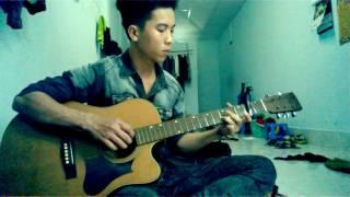 guitar solo : Sầu Tím Thiệp Hồng