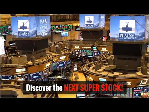 Wall Street Reporter presents: The Next Super Stock..... LIVE EVENT!