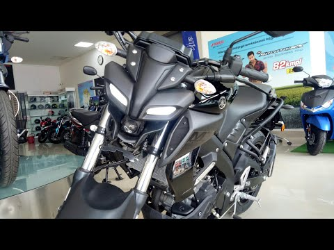 Yamaha MT -15 ABS / தமிழ் / Review