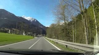 Zillertal Mayrhofen 2014