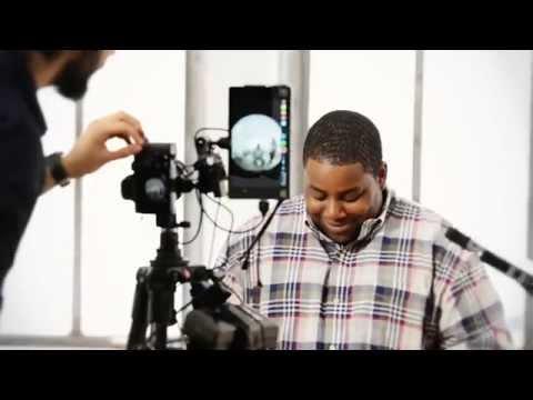 CBS Interactive Kenan Thompson Virtual Reality Short