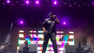 Ice Cube - You Can Do It (Live @ Summertime In The LBC)
