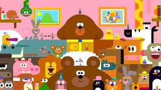 Friends of Duggee🐾 | 25 Minute Compilation | Hey Duggee Official