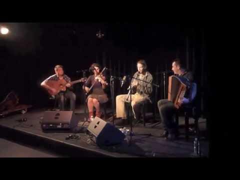Ebony bridge - Clarinet meets Irish music