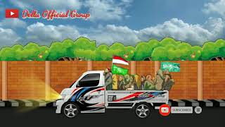 Download Mp3 Story Wa Shalawat Keren - Allahhumma Sholli Wa Salim Alla