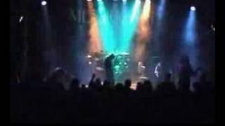 Meshuggah - Elastic (live)
