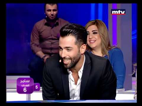 Saalo Marteh - 22/05/2015 - Game 2